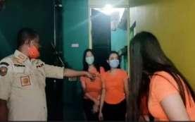 Beroperasi saat Wabah Corona, Belasan Panti Pijat di Sentul Ditutup Paksa