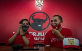 Pilkada Solo 2020: Gibran Jokowi-Teguh Target Menang 80 Persen