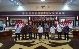 Pertamina Lakukan Optimalkan Aset Jalan Sepanjang 60 Km di Kalimantan Tengah
