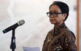 Indonesia Soroti Kejahatan Terorisme di Rapat Dewan Keamanan PBB
