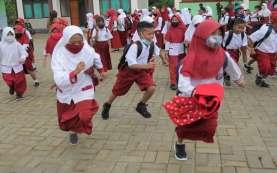 Doni Monardo: Sekolah di 163 Daerah Zona Kuning Bisa Belajar Tatap Muka
