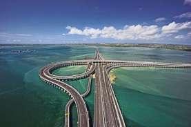 Inikah Calon Jalan Tol Kedua di Pulau Dewata? Panjangnya 95 Km