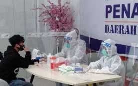 Syarat Rapid & PCR Test untuk Penumpang Dihapus, YLKI Setuju