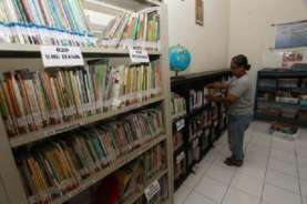 Aplikasi iSumbar Mambaco Mempermudah Akses Buku secara Daring