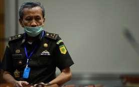 Kejagung: Nasib Jaksa Pinangki Diumumkan Senin Pekan Depan
