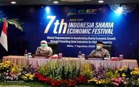 Gubernur Harap Fesyar 2020 Jadi Stimulus Pemulihan Ekonomi