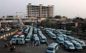 Kapasitas Mobil Penumpang dan Bus Umum Tidak Boleh Lebih dari 85 Persen