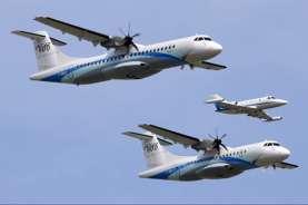 Bandara dan Pesawat Kecil Lebih Mudah Dikelola pada Masa Pandemi Covid-19