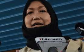 Anita Kolopaking, Pengacara Djoko Tjandra, Ditahan di Rutan Bareskrim Polri