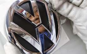 Volkswagen Buka Perakitan di Ghana
