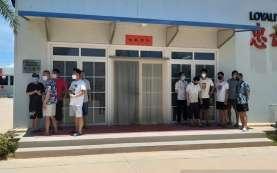 Wah, 325 TKA China Masuk Bintan Hari Ini