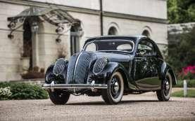 Skoda 125 Tahun : Sukses Reli Inspirasi Popular Monte Carlo 1936