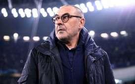 Juventus Resmi Pecat Sarri Usai Gagal Bawa Juve ke Perempat Final Liga Champions