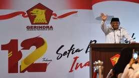 Prabowo Kembali Jadi Ketua Umum, Jubir Gerindra: Ini Masalah Kepercayaan
