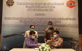 Dapat Konsesi 43 Tahun, Maspion Ramaikan Bisnis Pelabuhan di Jawa Timur