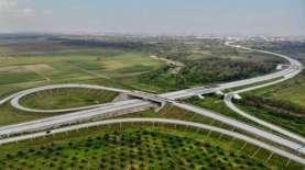 Konstruksi Tol Medan-Binjai Seksi 1 Bisa Rampung Tahun Ini