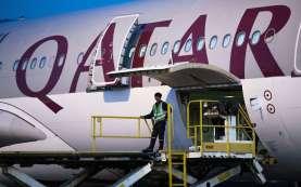 Intip Strategi Qatar Airways Pertahankan Bisnis selama Pandemi