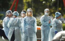 CEK FAKTA: 10 Karyawan Rumah Sakit Azra di Bogor Tertular Virus Corona
