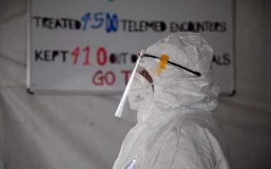 Update Covid-19 Global: Kasus Positif Tembus 20 Juta