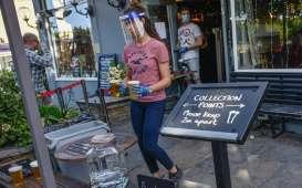 Survei: Satu dari Tiga Perusahaan Inggris Akan PHK Karyawan