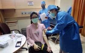 Sri Mulyani Tegaskan Anggaran Pengadaan Vaksin Covid-19 Sudah Disiapkan