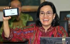 Sri Mulyani Sudah Transfer Gaji Ke-13 Sebesar Rp13,57 Triliun hingga Siang Ini