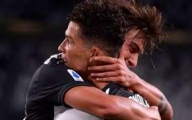 Lima Berita Bursa Transfer Pemain: Madrid Incar Dybala