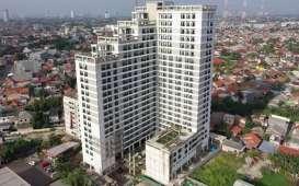 Proyek Apartemen Besutan Bhakti Agung (BAPI) Terus Berprogres
