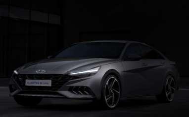 Hyundai Setop Penjualan Elantra GT dan GT N Line di AS