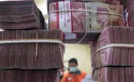 Penyaluran Kredit Terendah Sejak 1998, Sektor Perdagangan Minus
