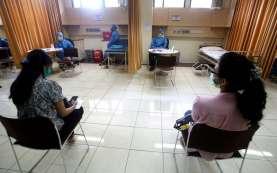Ini Tahapan Uji Klinis Vaksin Covid-19 yang Dilakukan di Bandung