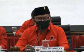 PDIP Tunggu Momentum Politik Umumkan Nama Calon Wali Kota Surabaya