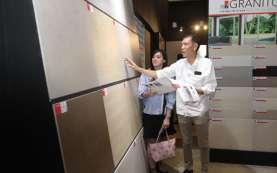 Pelabuhan Impor Keramik Akan Diindah ke Bagian Timur Indonesia