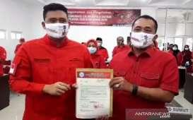 Menantu Jokowi Ditunjuk PDIP Jadi Calon Wali Kota Medan, Ini Kata Bobby
