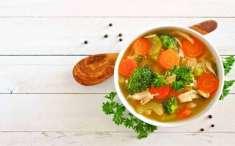 Penderita Diabetes, Ini Resep Sup Wortel dan Buah Bit