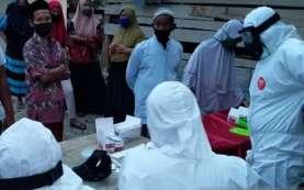Ada Sanksi Baca Al-Quran bagi Pelanggar Protokol Kesehatan di Aceh