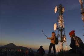 Sinyal Telkomsel di Sumatra Lumpuh! Sistem Rekayasa Jaringan Dipertanyakan