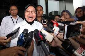 PDIP Sulit Cari Calon Wali Kota Sekelas Risma di Pilkada Surabaya 2020