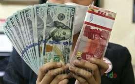 Nilai Tukar Rupiah Terhadap Dolar AS Hari Ini, 12 Agustus 2020