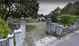 Situs Sejarah Rumah Limasan di Sleman Terancam Tol Jogja-Bawen