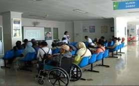Gawat, Pasien Covid-19 di Jakarta Antre Tempat Tidur di Rumah Sakit Rujukan