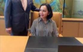 Kasus Djoko Tjandra, Jaksa Pinangki Terancam Dihukum 5 Tahun