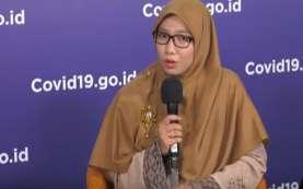 35 Kota/Kabupaten di Indonesia Tak Terdampak Covid-19