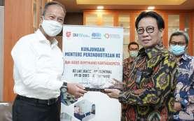 Pastikan Kualitas Produk, Sucofindo Dukung Industri Indonesia