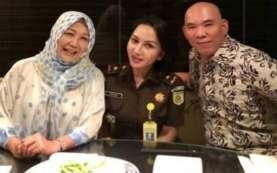 DPR Minta Jaksa Telusuri Aliran Dana dari Pinangki ke Pihak Lain