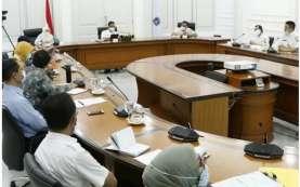 6 Rekomendasi KPK untuk Anies Cegah Korupsi