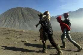 Pembukaan Wisata Gunung Bromo Menunggu Rekomendasi Kepala Daerah