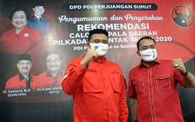 Anak dan Mantu Jokowi Maju di Panggung Pilkada 2020