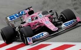 Hasil Tes Covid-19 Sudah Negatif, Sergio Perez Bakal Membalap Lagi