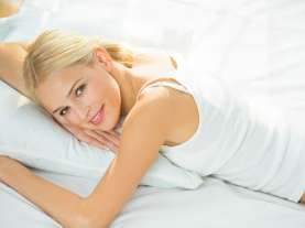Tips Agar Tidur Nyenyak di Malam Hari